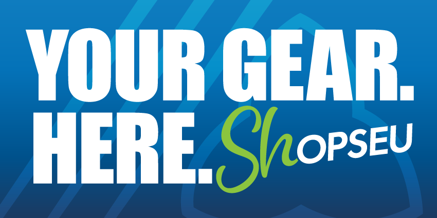 Your gear here. shOPSEU